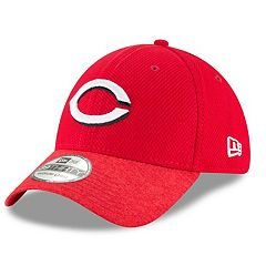 Adult New Era Cincinnati Reds 39THIRTY Vigor Shade Flex-Fit Cap