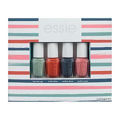 essie Spring Trend 2018 Mini Nail Polish Set