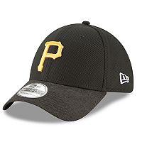 Adult New Era Pittsburgh Pirates 39THIRTY Vigor Shade Flex-Fit Cap