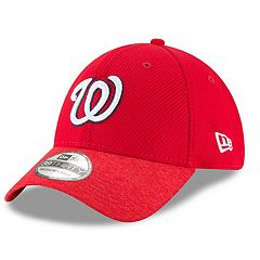 Adult New Era Washington Nationals 39THIRTY Vigor Shade Flex-Fit Cap