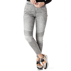 Juniors' DENIZEN from Levi's Moto Jeggings