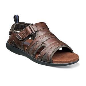 5ff96ddbb7ad Croft   Barrow® Ellis Men s Fisherman Sandals