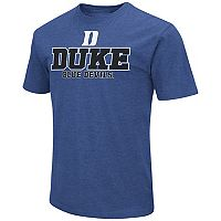 Men's Campus Heritage Duke Blue Devils Team Color Tee