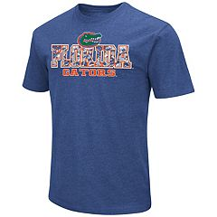 Men's Campus Heritage Florida Gators Team Color Tee
