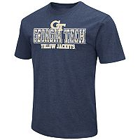 Men's Campus Heritage Georgia Tech Yellow Jackets Team Color Tee