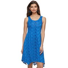 Women's Apt. 9® Pintuck Shift Dress