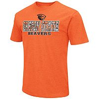 Men's Campus Heritage Oregon State Beavers Team Color Tee