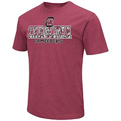 Men's Campus Heritage South Carolina Gamecocks Team Color Tee