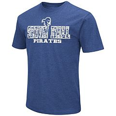 Men's Campus Heritage Seton Hall Pirates Team Color Tee