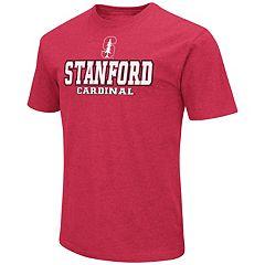 Men's Campus Heritage Stanford Cardinal Team Color Tee
