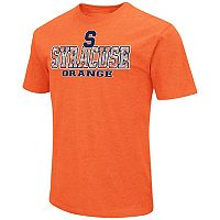 Men's Campus Heritage Syracuse Orange Team Color Tee