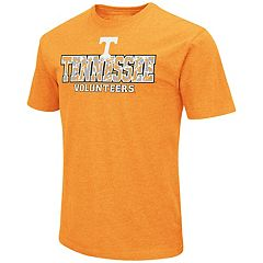 Men's Campus Heritage Tennessee Volunteers Team Color Tee