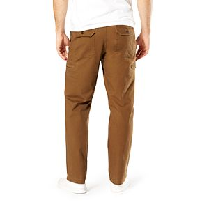Big & Tall Dockers® Classic-Fit Utility Cargo Pants - D3