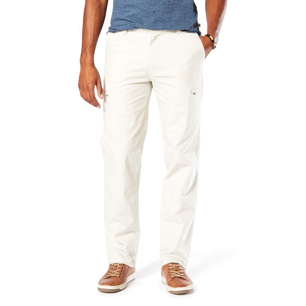 Big & Tall Dockers® Classic-Fit Utility Cargo Pants