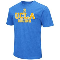 Men's Campus Heritage UCLA Bruins Team Color Tee