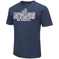 Men's Campus Heritage New Hampshire Wildcats Team Color Tee