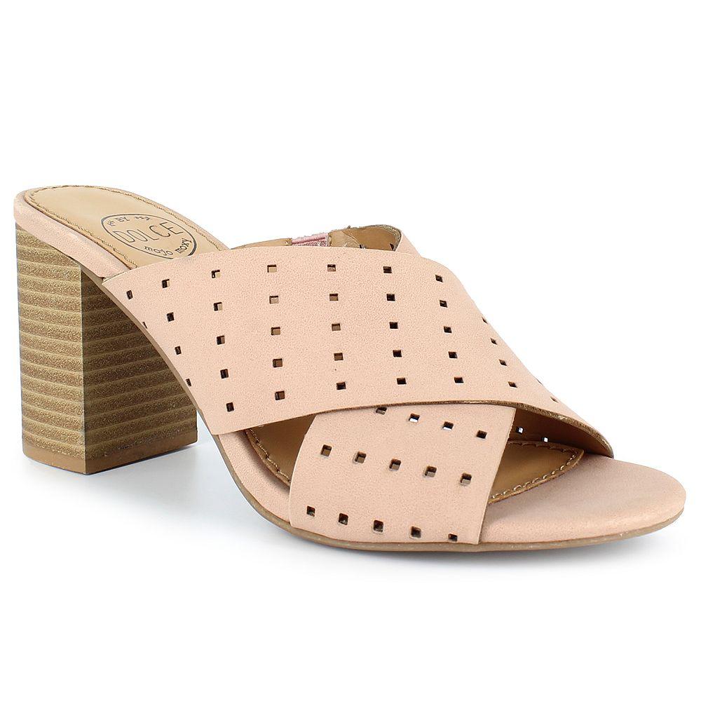 Dolce by Mojo Moxy Wonder Women's Heel Sandals