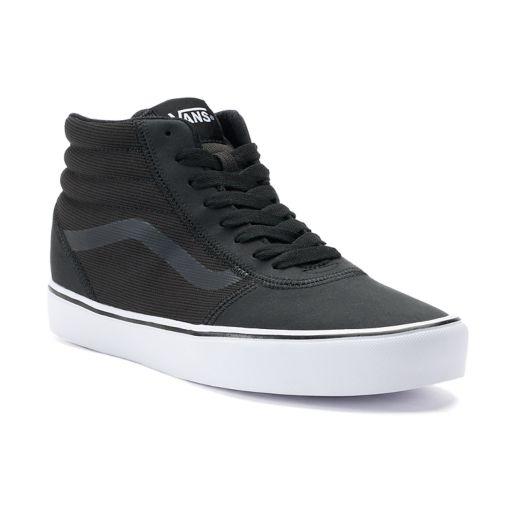 Vans Ward Hi Lite Men's Skate Shoes
