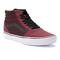 Vans Ward Hi Lite Men's Skate Shoes