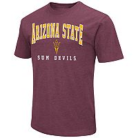 Men's Campus Heritage Arizona State Sun Devils Graphic Tee
