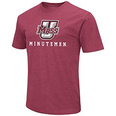 Men's Campus Heritage UMass Minutemen Graphic Tee