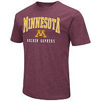 Men's Campus Heritage Minnesota Golden Gophers Team Color Tee