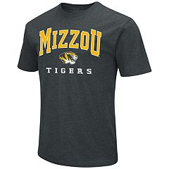 Men's Campus Heritage Missouri Tigers Team Color Tee