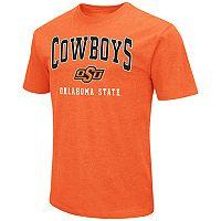 Men's Campus Heritage Oklahoma State Cowboys Team Color Tee