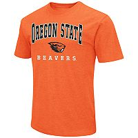 Men's Oregon State Beavers Team Color Tee