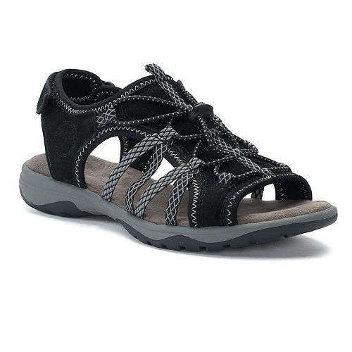 e260ff25b22e Croft   Barrow® Nobility Women s Sandals