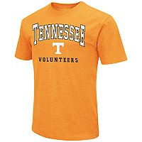 Men's Campus Heritage Tennessee Volunteers Graphic Tee