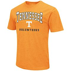 Men's Campus Heritage Tennessee Volunteers Graphic Tee