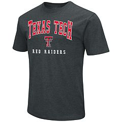 Men's Campus Heritage Texas Tech Red Raiders Graphic Tee