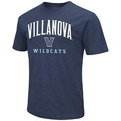 Men's Campus Heritage Villanova Wildcats Graphic Tee