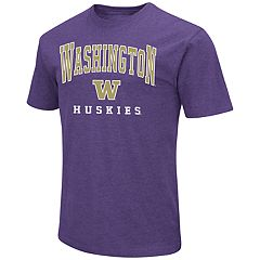 Men's Campus Heritage Washington Huskies Graphic Tee