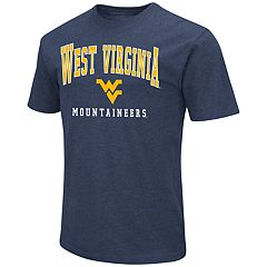 Men's Campus Heritage West Virginia Mountaineers Graphic Tee