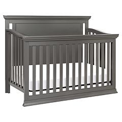 DaVinci Copeland 4-in-1 Convertible Crib