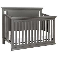 DaVinci Copeland 4-in-1 Convertible Crib