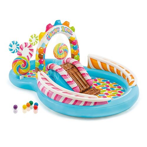 Intex Candy Zone Pool / Play Center