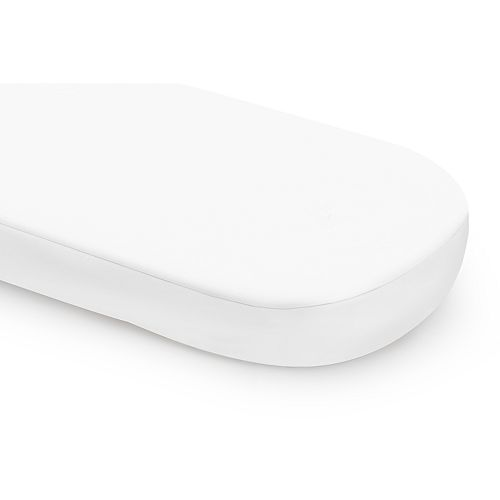 Babyletto Oval Fitted Crib Sheet