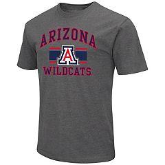 Men's Campus Heritage Arizona Wildcats Banner Tee