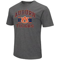 Men's Campus Heritage Auburn Tigers Banner Tee