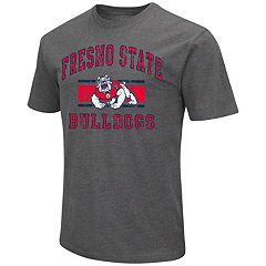 Men's Campus Heritage Fresno State Bulldogs Banner Tee