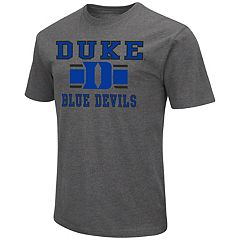 Men's Campus Heritage Duke Blue Devils Banner Tee