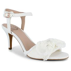 Dolce by Mojo Moxy Twister Women's Heel Sandals