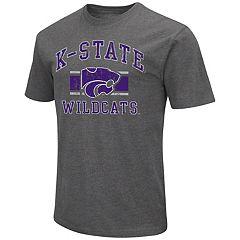 Men's Campus Heritage Kansas State Wildcats Banner Tee