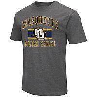 Men's Campus Heritage Marquette Golden Eagles Banner Tee