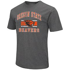 Men's Campus Heritage Oregon State Beavers Banner Tee