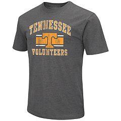 Men's Campus Heritage Tennessee Volunteers Banner Tee