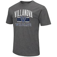 Men's Campus Heritage Villanova Wildcats Banner Tee